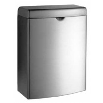 Bobrick ConturaSeries Surface-Mounted Sanitary Napkin Disposal